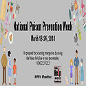 National Poison Prevention Week 2018