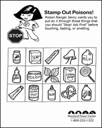 Amazing First Aid Coloring Sheets Photos - Printable ...
